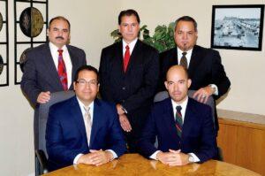 abogados accidentes trabajo
