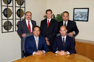 Castillo & Associates attorneys